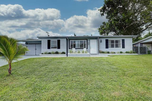 3547 Dunes Road, Palm Beach Gardens, FL 33410 (#RX-10653841) :: Posh Properties