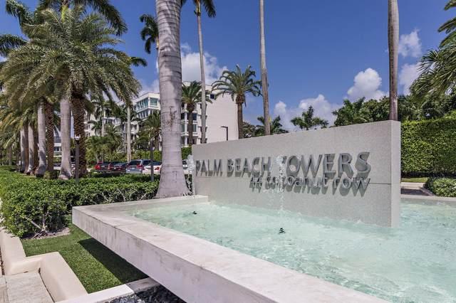 44 Cocoanut Row 426B/427B, Palm Beach, FL 33480 (#RX-10653850) :: Posh Properties