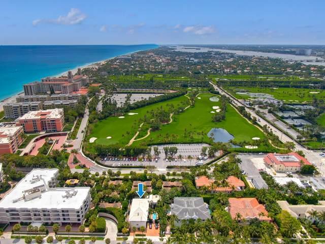 146 Sunset Avenue A, Palm Beach, FL 33480 (MLS #RX-10653872) :: Berkshire Hathaway HomeServices EWM Realty