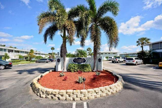 2552 S Federal Highway #17, Boynton Beach, FL 33435 (MLS #RX-10654111) :: Berkshire Hathaway HomeServices EWM Realty