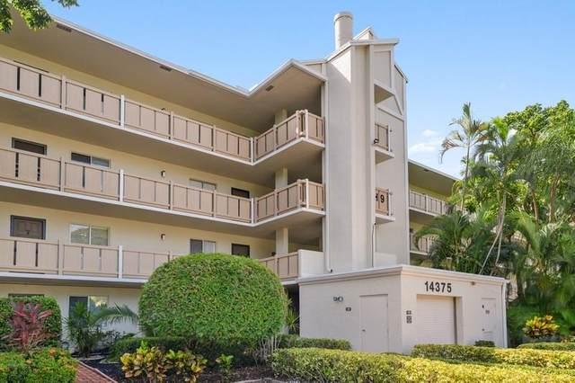 14375 Strathmore Lane #204, Delray Beach, FL 33446 (#RX-10654127) :: Posh Properties