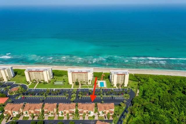 238 Ocean Bay Drive, Jensen Beach, FL 34957 (MLS #RX-10654136) :: Berkshire Hathaway HomeServices EWM Realty