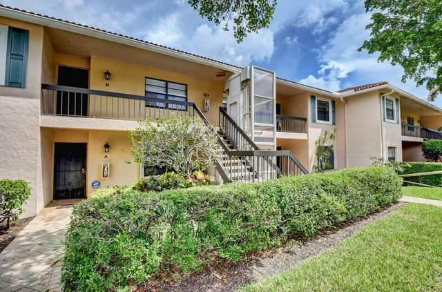 29 Southport Lane D, Boynton Beach, FL 33436 (#RX-10654278) :: Ryan Jennings Group