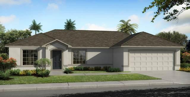 121 SW Glenwood Drive, Port Saint Lucie, FL 34984 (MLS #RX-10654324) :: Berkshire Hathaway HomeServices EWM Realty
