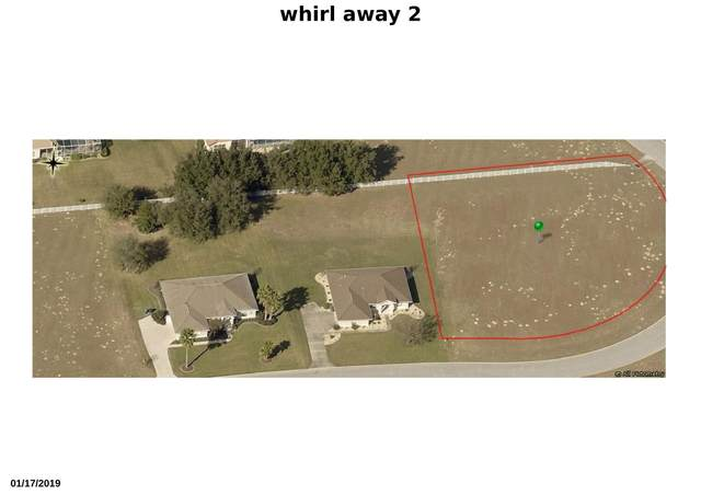1120 E Whirlaway Circle, Inverness, FL 34453 (MLS #RX-10654339) :: Castelli Real Estate Services