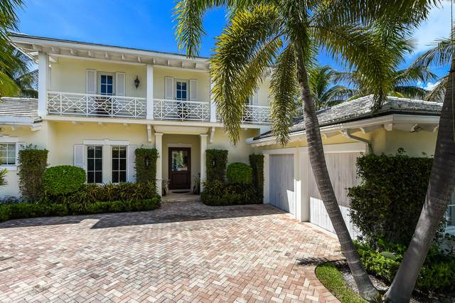 232 Tradewind Drive, Palm Beach, FL 33480 (MLS #RX-10654353) :: THE BANNON GROUP at RE/MAX CONSULTANTS REALTY I
