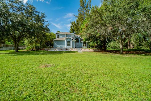 16703 E Calder Drive, Loxahatchee, FL 33470 (#RX-10654364) :: Ryan Jennings Group
