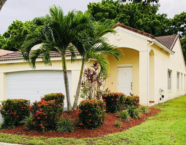555 Talavera Road, Weston, FL 33326 (MLS #RX-10654381) :: Castelli Real Estate Services