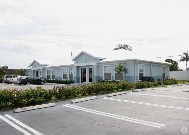 1511 Prosperity Farms 100 Road #300, Lake Park, FL 33403 (MLS #RX-10654386) :: Berkshire Hathaway HomeServices EWM Realty