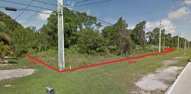 3426 SW Port St Lucie Boulevard, Port Saint Lucie, FL 34953 (#RX-10654432) :: The Rizzuto Woodman Team