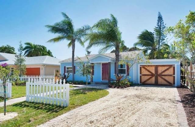 104 Wilson Avenue, Delray Beach, FL 33483 (#RX-10654437) :: Ryan Jennings Group