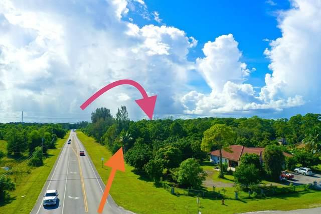 15554 Northlake Boulevard, West Palm Beach, FL 33412 (MLS #RX-10654542) :: Castelli Real Estate Services