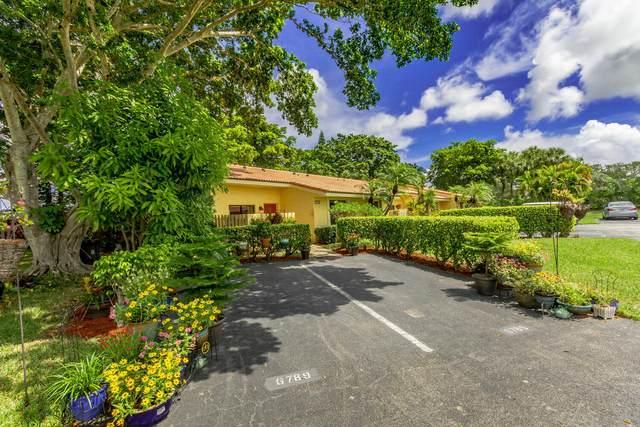 6789 Bridlewood Court ., Boca Raton, FL 33433 (#RX-10654567) :: Ryan Jennings Group