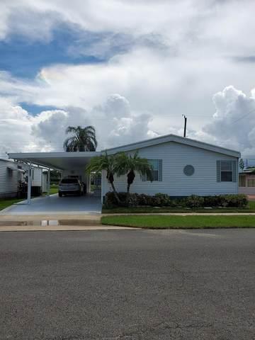 4156 Bobwhite Drive, Boynton Beach, FL 33436 (#RX-10654616) :: Ryan Jennings Group