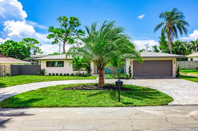 718 SW 28th Avenue, Boynton Beach, FL 33435 (#RX-10654642) :: Posh Properties