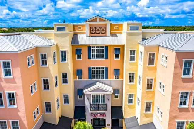 200 NE 2nd Avenue #209, Delray Beach, FL 33444 (#RX-10654692) :: Posh Properties
