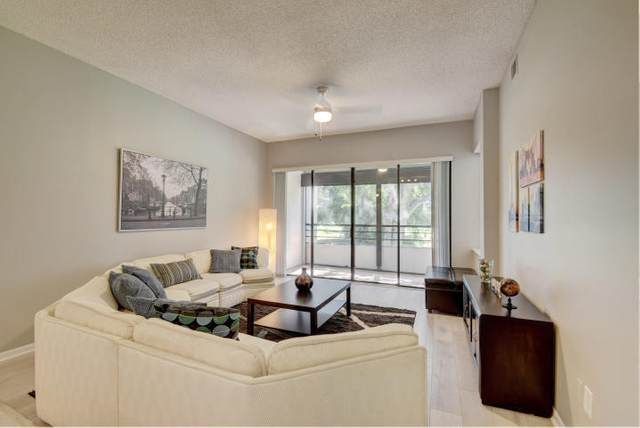 7472 La Paz Boulevard #207, Boca Raton, FL 33433 (#RX-10654786) :: Posh Properties