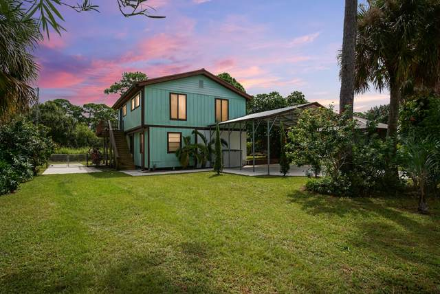 5112 Sunset Boulevard, Fort Pierce, FL 34982 (MLS #RX-10654808) :: THE BANNON GROUP at RE/MAX CONSULTANTS REALTY I
