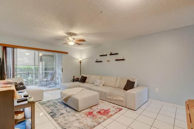 441 SE 10th Street D104, Dania Beach, FL 33004 (#RX-10654835) :: Ryan Jennings Group