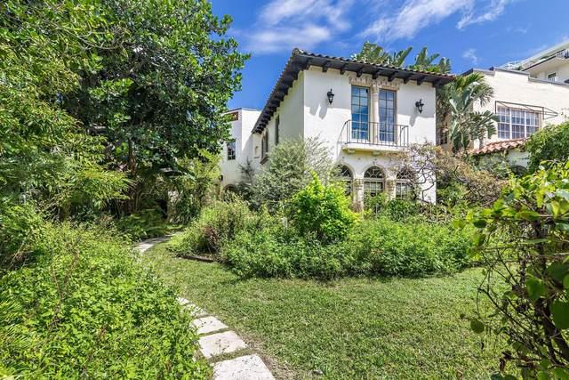 123 Australian Avenue, Palm Beach, FL 33480 (MLS #RX-10654851) :: Berkshire Hathaway HomeServices EWM Realty