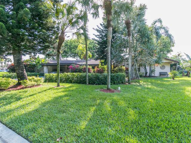21136 Juego Circle 14-A, Boca Raton, FL 33433 (#RX-10654909) :: Signature International Real Estate