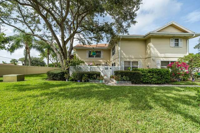 8168 Andover Court 68D, Lake Clarke Shores, FL 33406 (#RX-10654922) :: Ryan Jennings Group