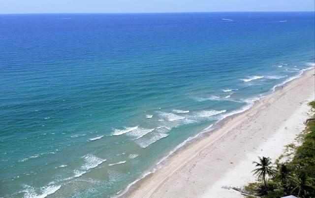 5200 N Ocean Drive Ph 2, Singer Island, FL 33404 (#RX-10654944) :: Posh Properties