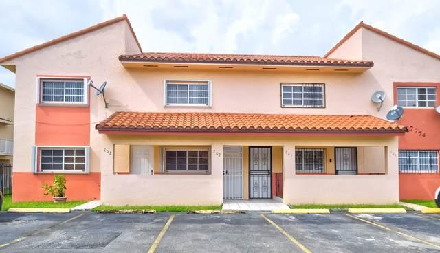 Address Not Published, Hialeah, FL 33018 (MLS #RX-10655032) :: Berkshire Hathaway HomeServices EWM Realty