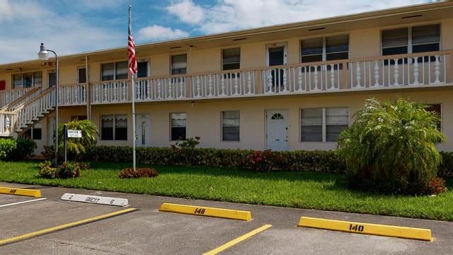 148 Chatham G, West Palm Beach, FL 33417 (#RX-10655083) :: Posh Properties