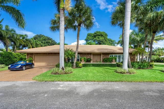 2564 Avenue Au Soleil, Gulf Stream, FL 33483 (#RX-10655101) :: Posh Properties