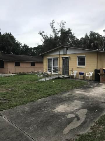 1115 Soltman Avenue, Fort Pierce, FL 34950 (#RX-10655122) :: The Rizzuto Woodman Team