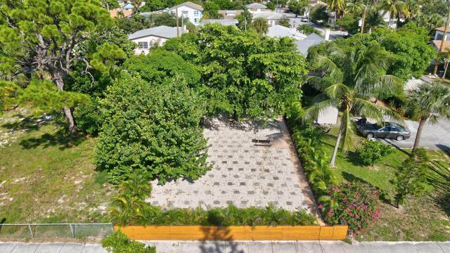 326 S Federal Highway Highway, Lake Worth, FL 33460 (#RX-10655134) :: The Rizzuto Woodman Team