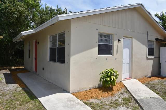 235 NW 10th Avenue, Delray Beach, FL 33444 (#RX-10655150) :: The Rizzuto Woodman Team