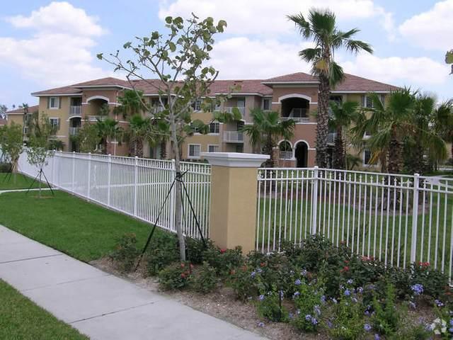 6458 Emerald Dunes Drive #108, West Palm Beach, FL 33411 (#RX-10655176) :: Ryan Jennings Group