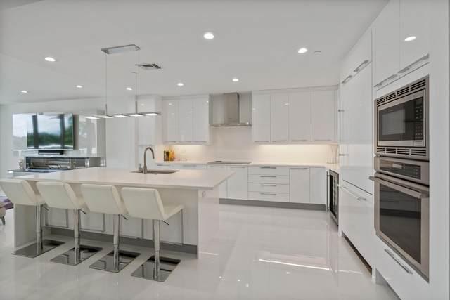 2720 Donald Ross Road #210, Palm Beach Gardens, FL 33410 (#RX-10655202) :: Posh Properties