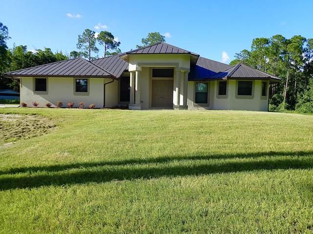 17377 W Alan Black Boulevard, Loxahatchee, FL 33470 (#RX-10655206) :: Treasure Property Group