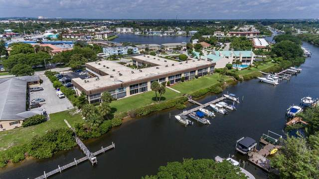 342 Southwind Drive #220, North Palm Beach, FL 33408 (#RX-10655256) :: The Reynolds Team/ONE Sotheby's International Realty