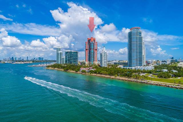Address Not Published, Miami Beach, FL 33139 (MLS #RX-10655260) :: Berkshire Hathaway HomeServices EWM Realty