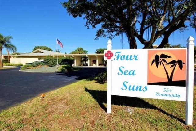 1718 W Circle Drive #4, Boynton Beach, FL 33435 (#RX-10655267) :: Posh Properties