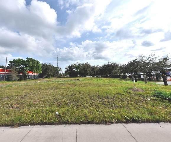 5080 S Us Highway 1, Fort Pierce, FL 34982 (MLS #RX-10655279) :: Berkshire Hathaway HomeServices EWM Realty