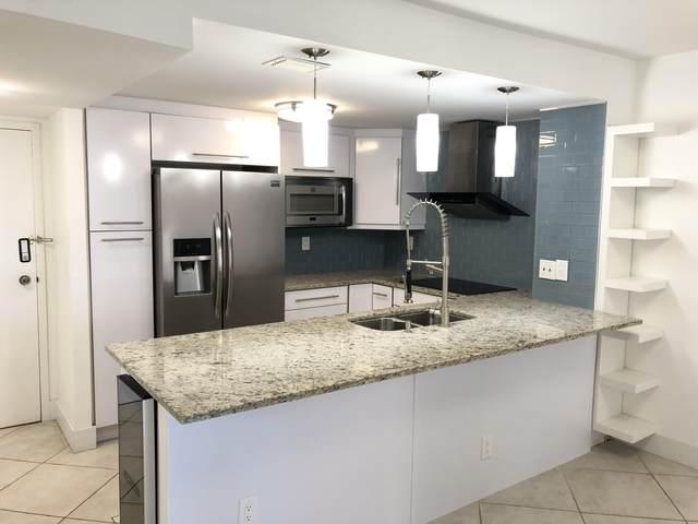 3540 S Ocean Boulevard #312, South Palm Beach, FL 33480 (MLS #RX-10655292) :: Castelli Real Estate Services