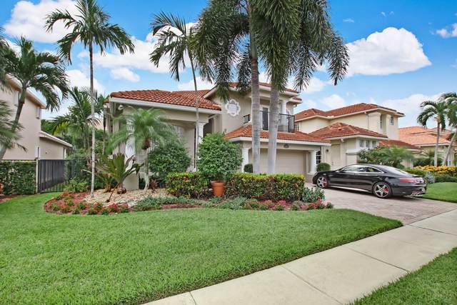 735 Sandy Point Lane, North Palm Beach, FL 33410 (#RX-10655297) :: The Reynolds Team/ONE Sotheby's International Realty