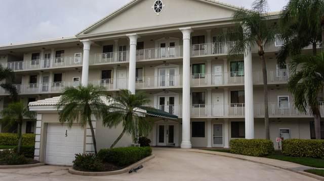 6193 Balboa Circle #104, Boca Raton, FL 33433 (#RX-10655298) :: Posh Properties