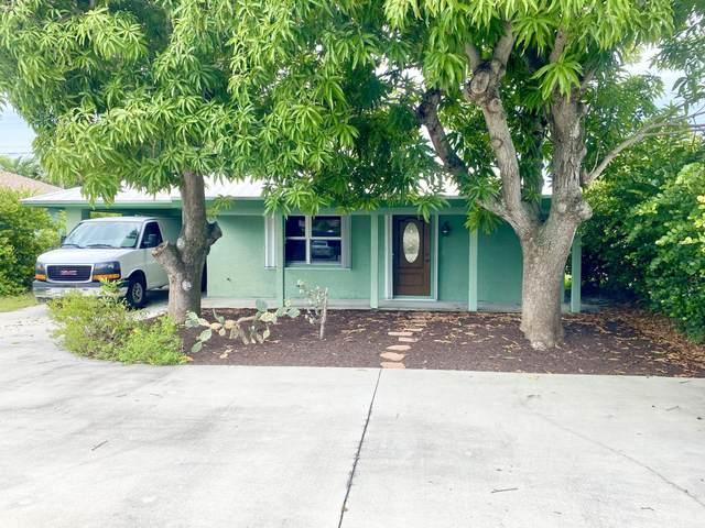 1425 N Federal Highway, Lake Worth, FL 33460 (#RX-10655302) :: Ryan Jennings Group