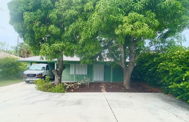 1425 N Federal Highway, Lake Worth, FL 33460 (#RX-10655320) :: Ryan Jennings Group