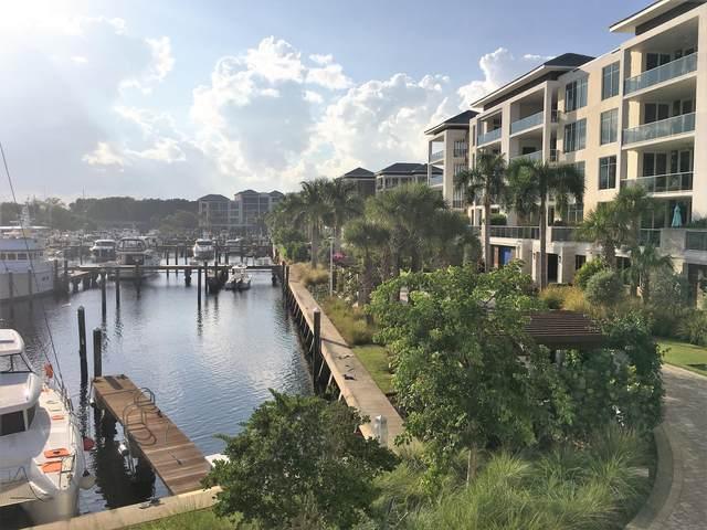 2700 Donald Ross Road Road #211, Palm Beach Gardens, FL 33410 (MLS #RX-10655580) :: Laurie Finkelstein Reader Team