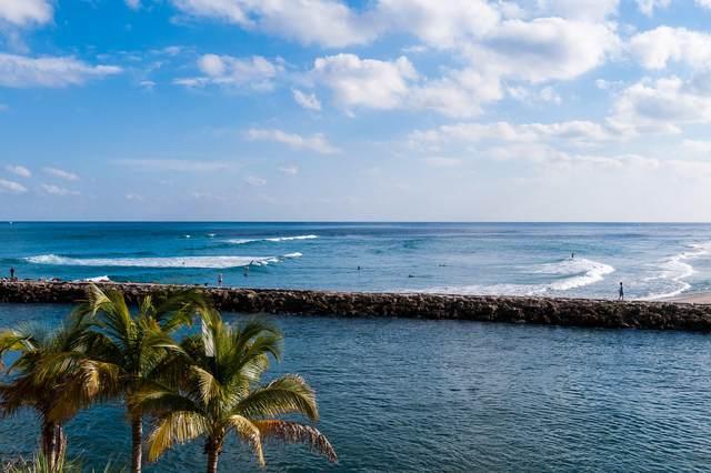 1000 S Ocean Boulevard #102, Boca Raton, FL 33432 (#RX-10655595) :: Ryan Jennings Group