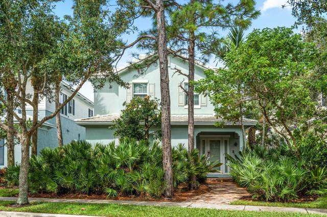 116 W Cedar Bay Circle, Jupiter, FL 33458 (MLS #RX-10655598) :: Berkshire Hathaway HomeServices EWM Realty