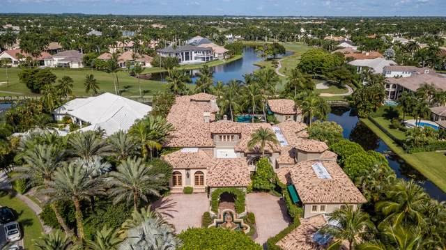 17591 Lake Estates Drive, Boca Raton, FL 33496 (MLS #RX-10655633) :: Castelli Real Estate Services