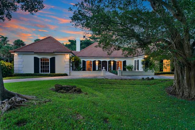 12450 Indian Road, North Palm Beach, FL 33408 (MLS #RX-10655712) :: Berkshire Hathaway HomeServices EWM Realty